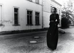 Augustė Abeliūnaitė itališkame sausio Marie Claire