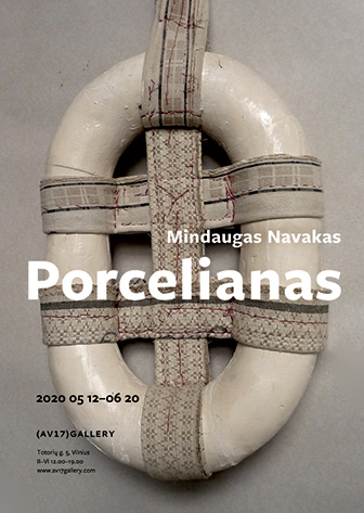 Porcelianas