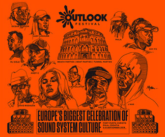 Outlook Festival 2018