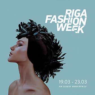 Riga Fashion Week / Fall/winter 2018/19