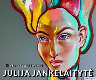 Julija Jankelaitytė