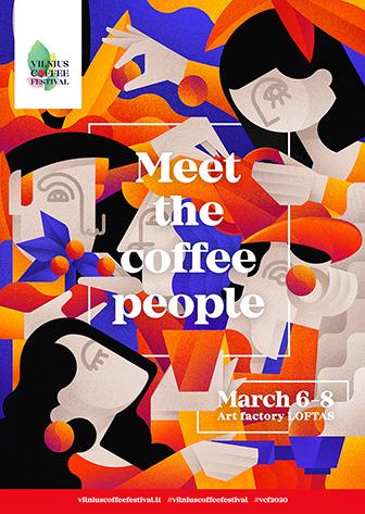 Vilnius Coffee Festival 2020