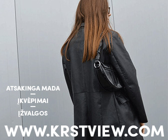 KRISTINA | SUSTAINABLE FASHION (@krstview)