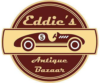 Eddies Antique Bazaar - Vintage Store in Vilnius