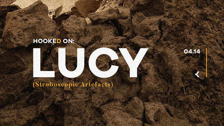 Hooked On: Lucy