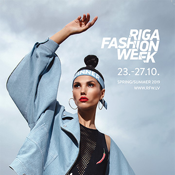 Riga Fashion Week / Spring/Summer 2019