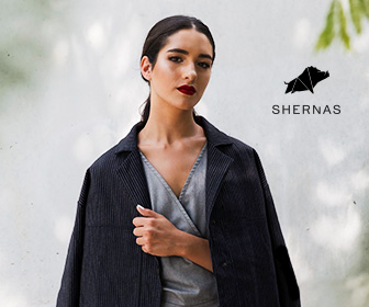 Slow fashion brand made in Barcelona – shernas