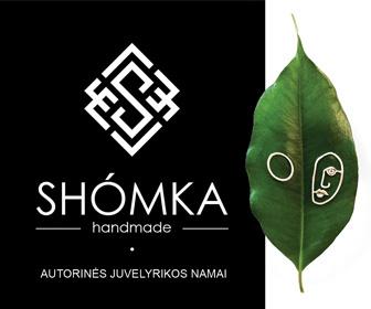 SHÓMKA handmade