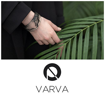 Varva jewellery