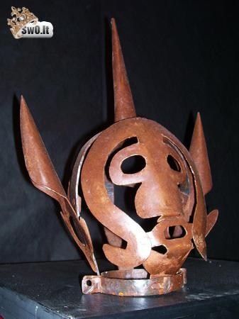 Gėdos kaukė