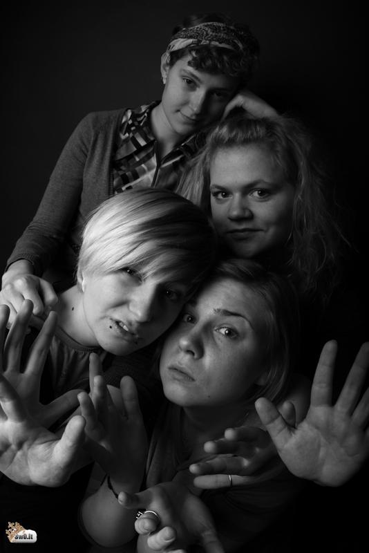 Fotografija, kartu su penkias elementais ( istorijom)@swo