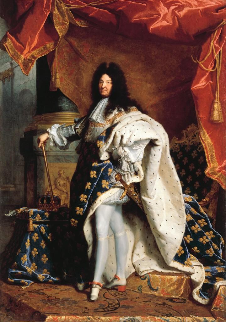Liudvikas XIV