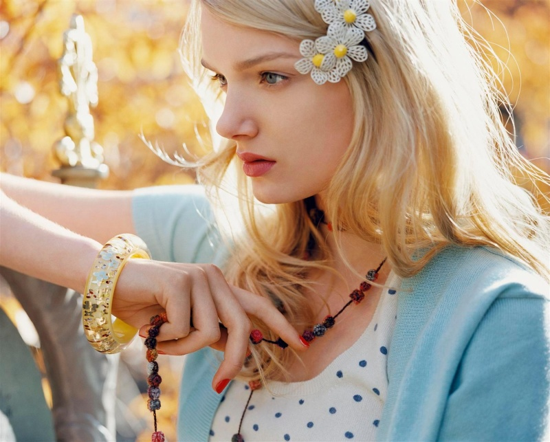 Morning Beauty-Lily Donaldson