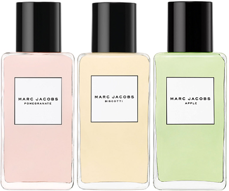 Marc Jacobs Splash