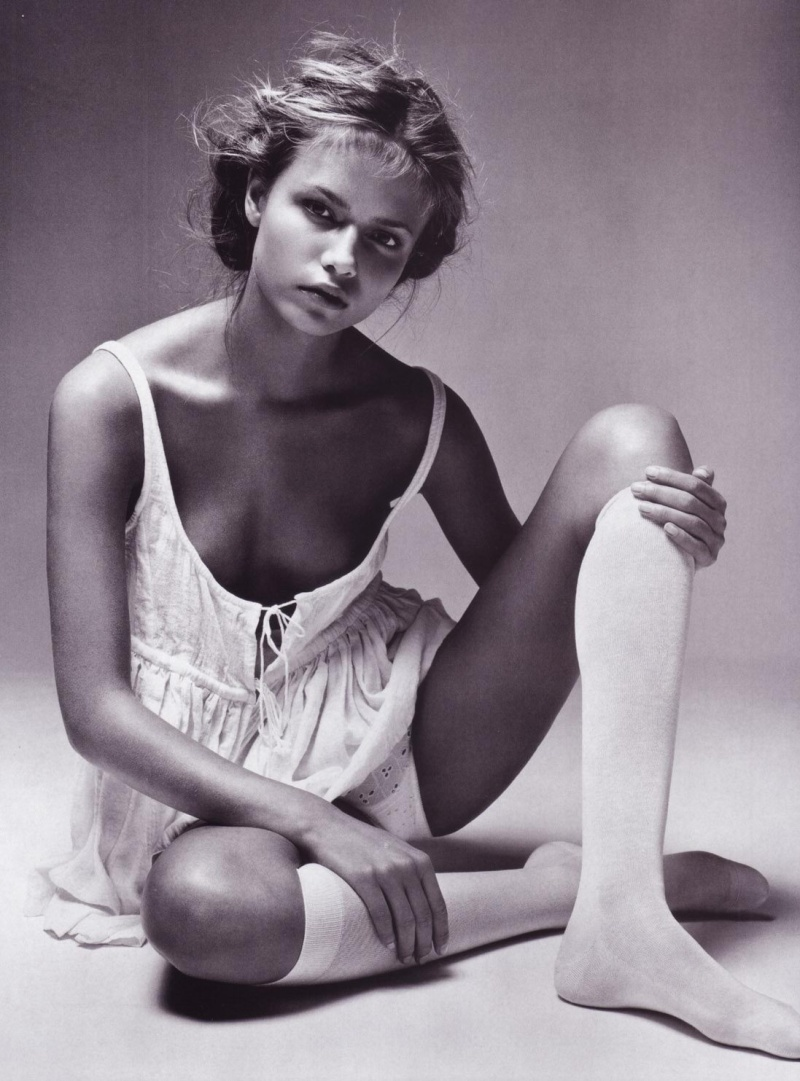 Natasha Poly| Morning Beauty@SwO