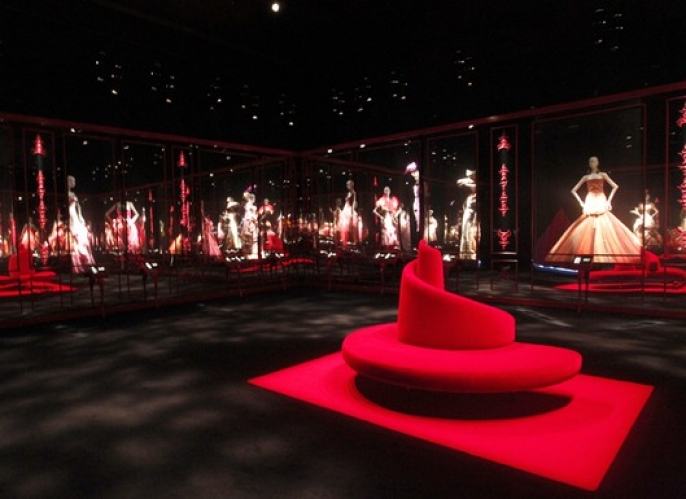 Rouge Dior Haute Couleur Lipstick kolekcija