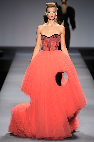 Modelis: Kasia Struss