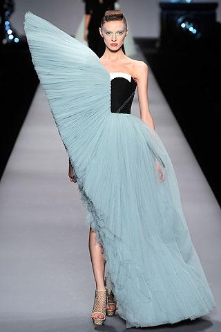 Modelis: Olga Sherer
