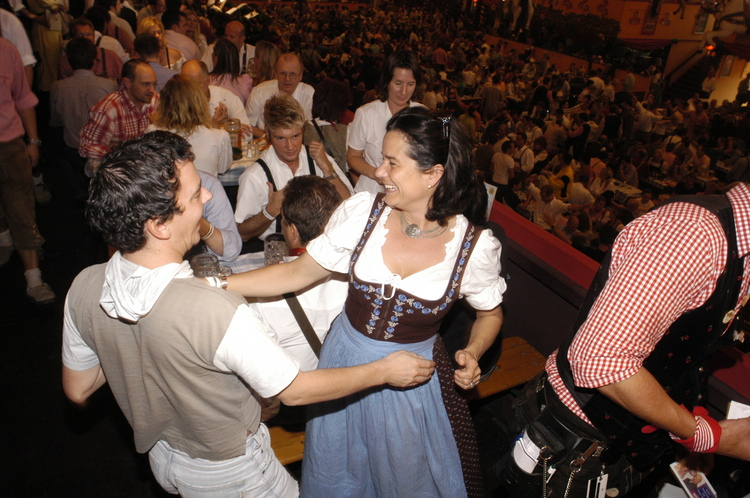 Didžioji alaus šventė, arba Oktoberfest