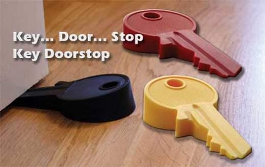 Laikykite duris!