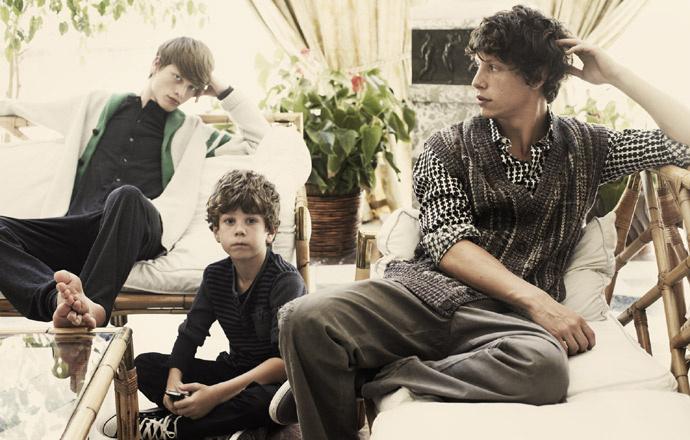 Šeimos albumas