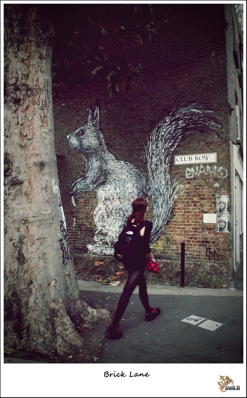 London style'as ir mes, lietuvaičiai!