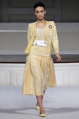 Oscar de Larenta -Tarptautinė kostiumuotųjų diena