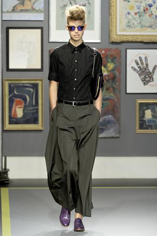 Paul Smith -Tarptautinė kostiumuotųjų diena