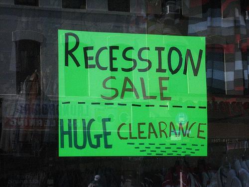 2008: Didžioji kainų kryčių panika