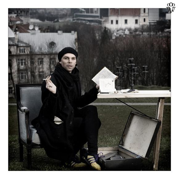 Juozas Statkevičius: pavasaris/vasara '11