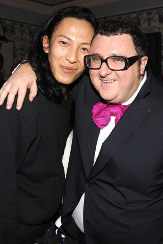 Lanvin ir H&M. Couture, kokteiliai ir kitos linksmybės Niujorke