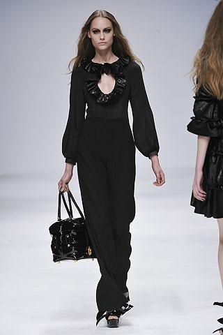 Modelis: Queeny Van der Zande