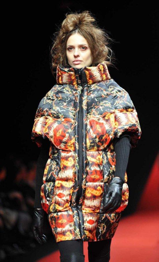 Japoniška elegancija: Hiroko Koshino