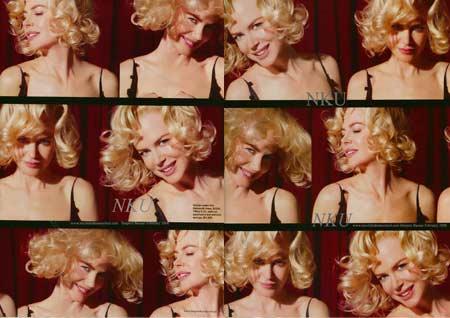 Nicole Kidman(Australian Bazaar)