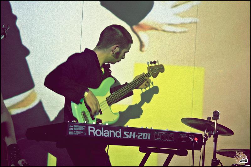 Grįžulo ratai 2010, Kaunas