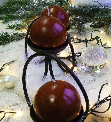 Kur slypi Kalėdinės nuotaikos paslaptis?