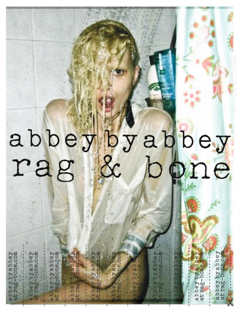 Abbey Lee Kershaw