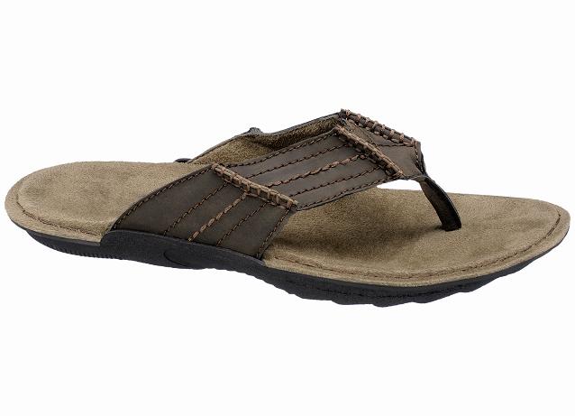 """Įsispiriami per pirštą """" Blue Fin"""" sandalai – viskas ko reikia, kai lauke kaitina saulė"""