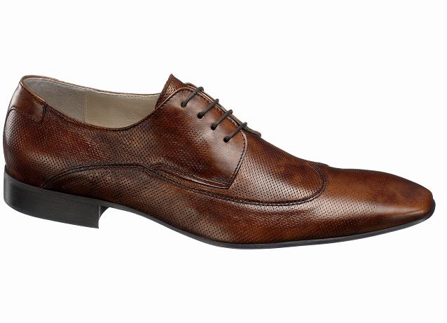 """""""Borelli"""" vasariniai suvarstomi batai su smulkiu perforaciniu raštu suteiks žaismingumo ir unikalumo atspalvį"""
