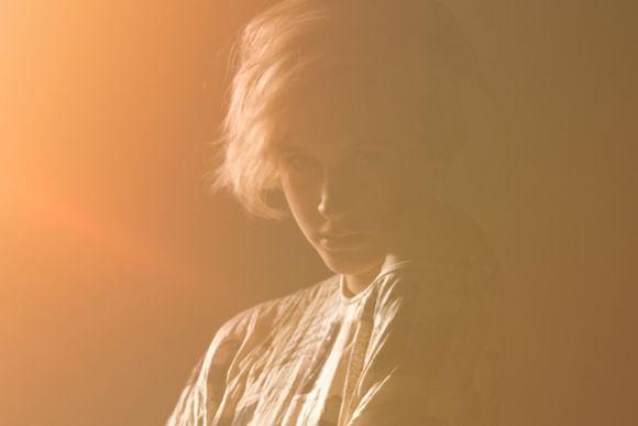 Auksinė šviesa (Sally Gordon)