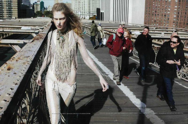 Flair 2011 kovo mėn. numeris