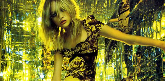 modelis-aktorė Gemma Ward