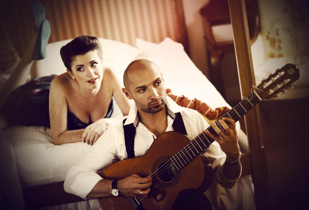 Ericos ir Jurgio dueto naujausia daina