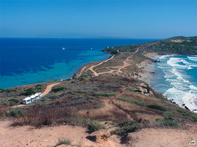 Daug Sardinijos krantų (6)