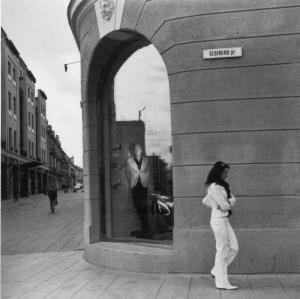 "Iš ciklo ""Vilniaus gatvėse"". 2006"