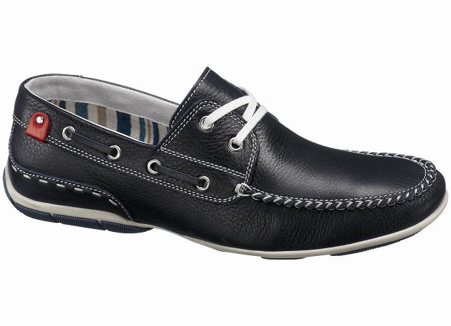 """AM Shoes"" odiniai mokasinai"