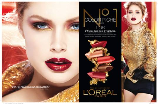 L'Oréal Paris L'Or kolekcija