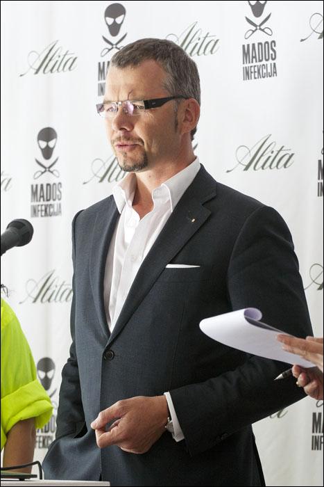 Paulius Kibisa