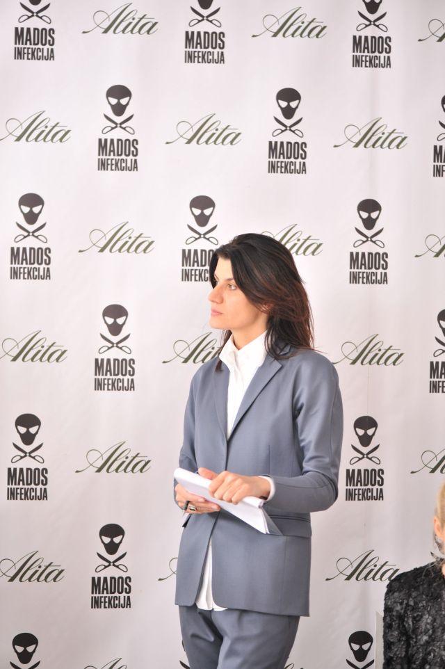 Renata Mikailionyte