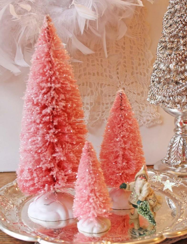 Jaukūs Kalėdiniai namai